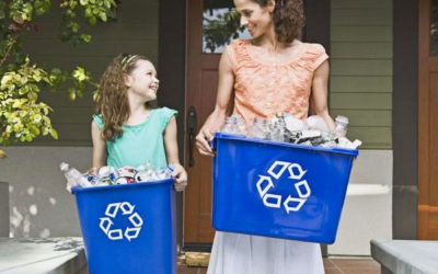 Lacombe to consider throwing recycling program in the trash